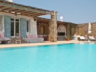 Elia Beach Greece Vacation Rentals - Villa