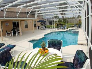 Kissimmee Florida Vacation Rentals - Villa