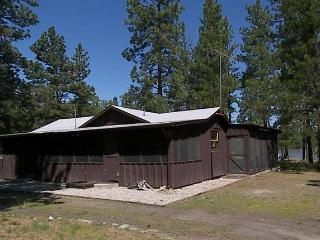 Hamilton Montana Vacation Rentals - Home