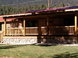 Darby Montana Vacation Rentals - Cabin