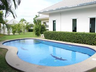 Hua Hin Thailand Vacation Rentals - Villa