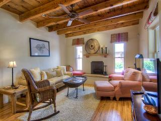 Santa Fe New Mexico Vacation Rentals - Home