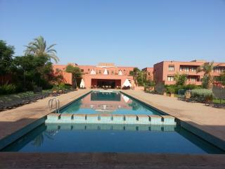 Marrakech Morocco Vacation Rentals - Apartment