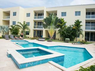 Sunset Residences Beach Resort
