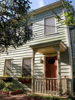 1034: Taylor Street B
