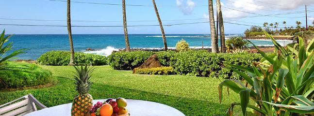 Koloa Hawaii Vacation Rentals - Apartment