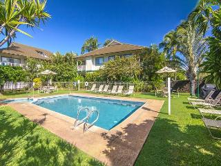 Koloa Hawaii Vacation Rentals - Villa