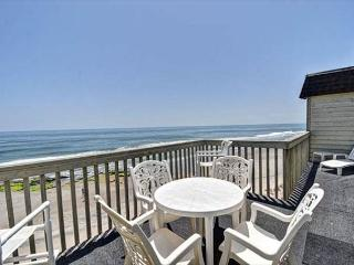 Kure Beach North Carolina Vacation Rentals - Apartment
