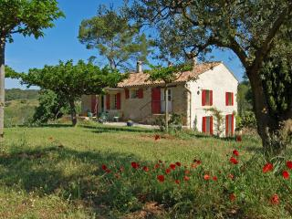 Saint-Antonin-du-Var France Vacation Rentals - Home