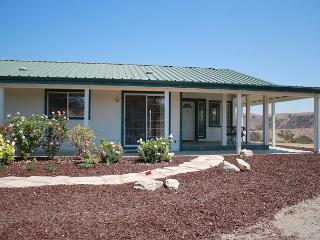 San Miguel California Vacation Rentals - Home