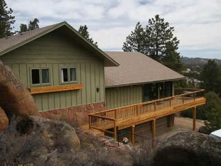 Estes Park Colorado Vacation Rentals - Home