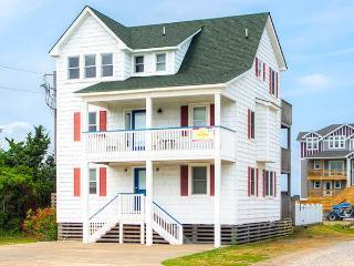 Waves North Carolina Vacation Rentals - Home
