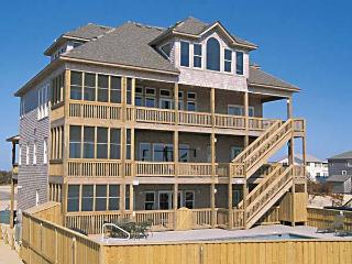 Frisco North Carolina Vacation Rentals - Home