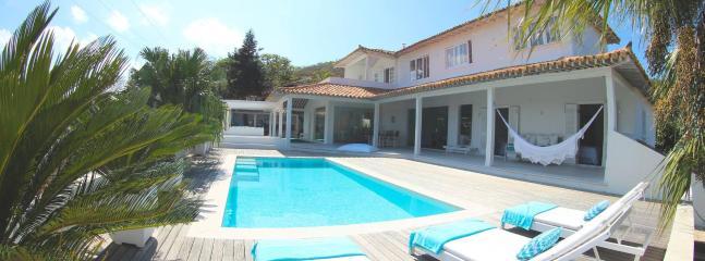 Light luxury villa in Buzios, Brazil, 10 people