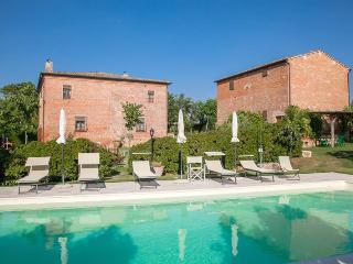 Abbadia di Montepulciano Italy Vacation Rentals - Villa