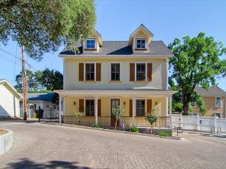 Paso Robles California Vacation Rentals - Apartment