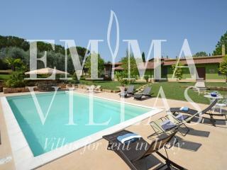 Viterbo Italy Vacation Rentals - Villa