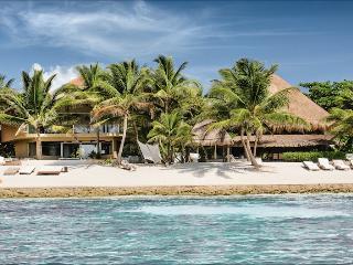 Puerto Aventuras Mexico Vacation Rentals - Villa