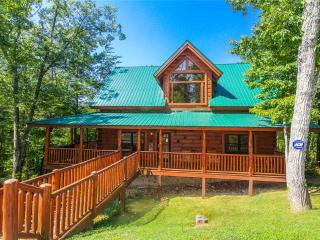 Pigeon Forge Tennessee Vacation Rentals - Cabin