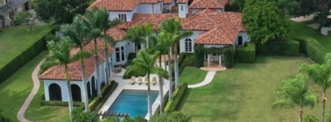 West Palm Beach Florida Vacation Rentals - Villa