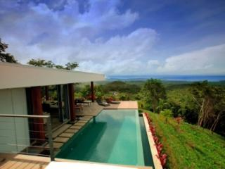 Ostional Costa Rica Vacation Rentals - Villa