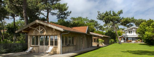 Cap-Ferret France Vacation Rentals - Villa