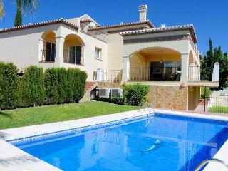 Fuengirola Spain Vacation Rentals - Villa
