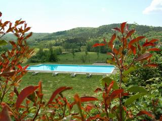 Badia Agnano Italy Vacation Rentals - Villa