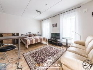 Cosy Tallinn apartment rental