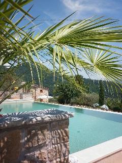 Monte a Pescia Italy Vacation Rentals - Home