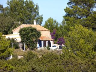 Formentera Spain Vacation Rentals - Home