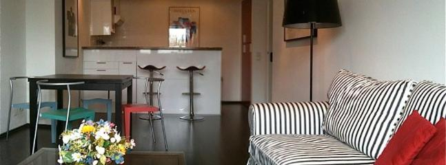 Vacation Apartment in Munich - centrally located, nice furnishings, internet available (# 826)
