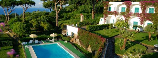 Favaro Italy Vacation Rentals - Villa