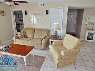 Surfside Beach South Carolina Vacation Rentals - Apartment
