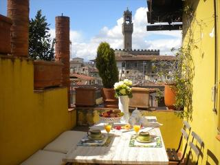 Donnini Italy Vacation Rentals - Home
