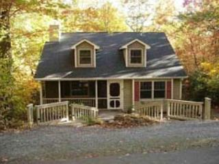 Montreat North Carolina Vacation Rentals - Cabin