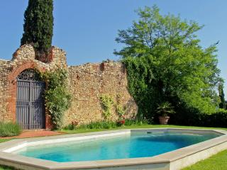 San Casciano in Val di Pesa Italy Vacation Rentals - Castle