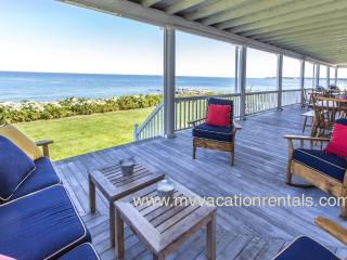 Ocean Front, Wrap Around Porch