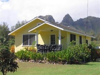 Anahola Hawaii Vacation Rentals - Home