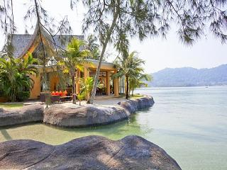 Koh Chang Thailand Vacation Rentals - Villa