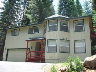 Lake Almanor California Vacation Rentals - Home