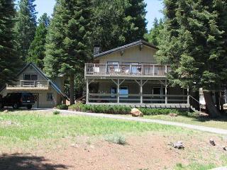 Lake Almanor California Vacation Rentals - Home
