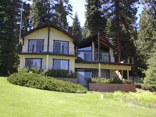 Lake Almanor California Vacation Rentals - Cabin