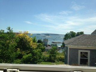 Abbot Village Maine Vacation Rentals - Studio