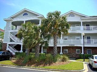 North Myrtle Beach South Carolina Vacation Rentals - Apartment
