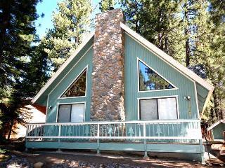 South Lake Tahoe California Vacation Rentals - Cabin