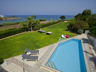Kapparis Cyprus Vacation Rentals - Villa