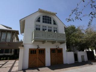 Benoit Carriage House - South of 30A in Rosemary