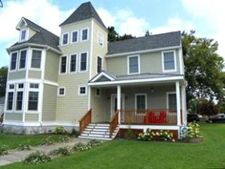 Cape May Point New Jersey Vacation Rentals - Home