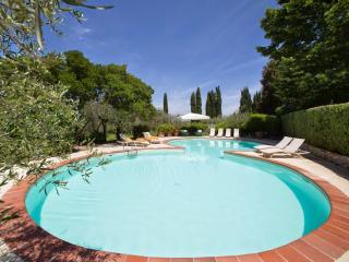 San Donato in Poggio Italy Vacation Rentals - Villa